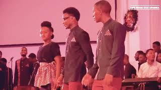 Hakuna Kama Wewe..By Gideone In Back To Eden Season 8