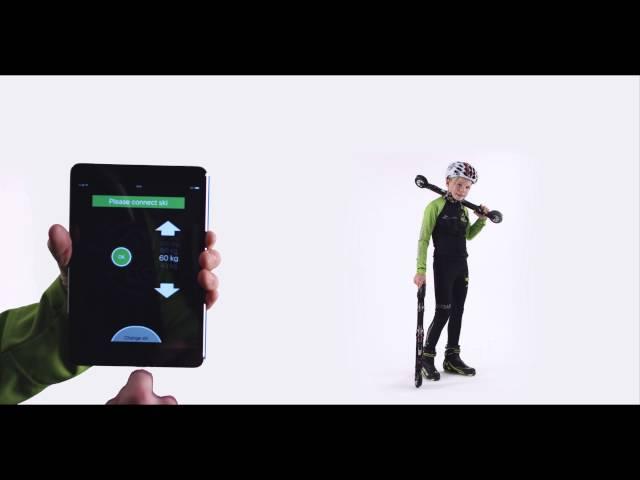 RollerSafe — первые в мире ролики сэлектронными дисковыми тормозами