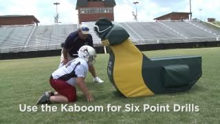 Jr. Kaboom Safety Tackler