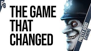 The Evolution of We Happy Few & Compulsion Games