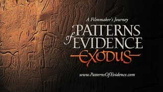 Patterns of Evidence: The Exodus - Credibility Trailer (Long)