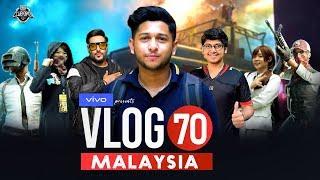Trip To Kuala Lumpur, Malaysia | Tawhid Afridi | Vivo | Pubg | PMCO | Vlog 70 | Badshah | Mortal