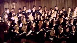 Maria durch ein Dornwald ging - Trinity Singers