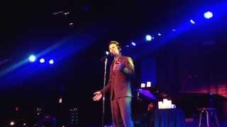 Chris Mann - Ave Maria - Live in D.C. - 05/14/2013