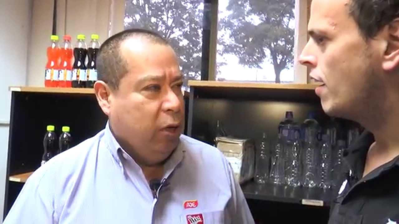"""LATINOS POR EL MUNDO """"TAILANDIA"""" BIG COLA"""