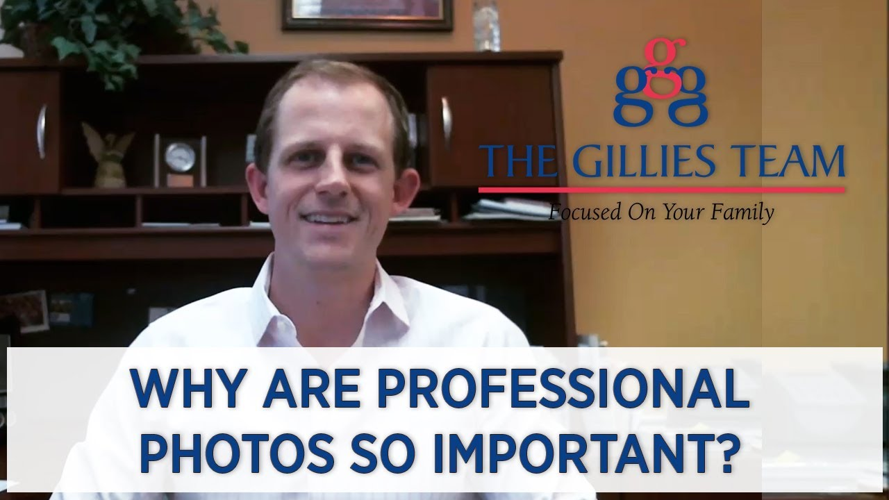 How Do Professional Photos Help Sell Homes?