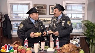 Download Youtube: Point Pleasant Police Department with Kevin James (Thanksgiving Edition)