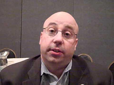 Eric DeGesero on Ed Rigsbee's Member ROI Presentation