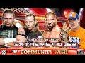 WWE2K18 GAMEPLAY Shawn Michaels VS Bat