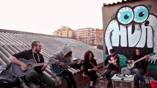 Homeless Heart - Cuando las aguas