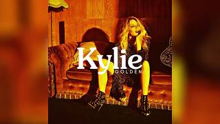 Sincerely Yours (Audio) - Kylie Minogue (Video)