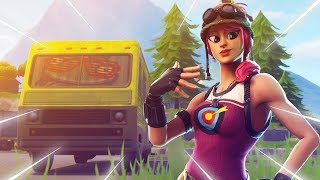Fortnite Funny Fails and WTF Moments! (Fortnite Funny Moments) #74