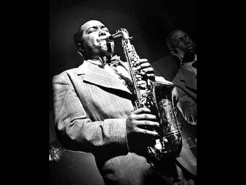 K.C. Blues - Charlie Parker