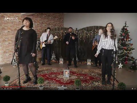 Wideo1: Święta 2020 - II LO w Lesznie