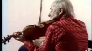 Duke Ellington and Stéphane Grappelli 1973