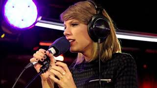 Taylor Swift   Lover On BBC Radio 1 Live Lounge