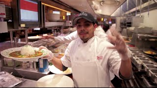 Cheesecake Factory Social Media Kitchen Careers
