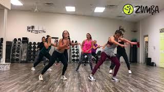 "Piso 21 & Micro Tdh   ""Te Vi"" | TUYET HUYNH | Zumba Fitness"
