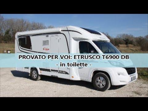 Provato per voi:  ETRUSCO T6900 DB – toilette e doccia