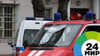 В пожаре в частном доме в Волгограде погибли двое младенцев - МИР 24