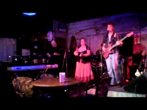 Davids's Jam - The More Cowbell Set-#1-Mississippi Queen (cover) (9-Jun-11)