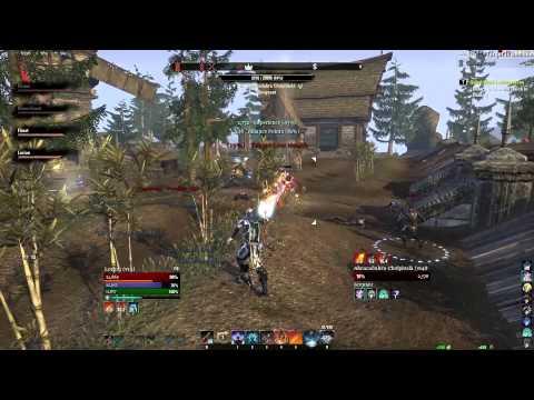 Damage Shields - A good Addon without the Shield-bug — Elder Scrolls