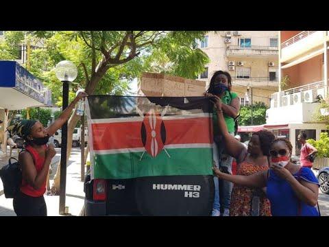 Laid off: Kenyan domestic workers stranded in Beirut after devastating blast, demand repatriation