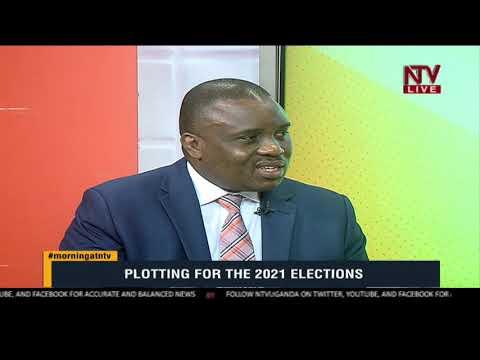 KICK STARTER : Lord Mayor Erias Lukwago on plotting for 2021