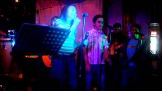 Cross my Heart by Everything But The Girl (jammin session with LAIDBACK BAND)