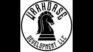 The Shooter's Mindset Episode 252 Warhorse Development