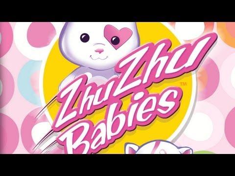Zhu Zhu Princess Nintendo DS