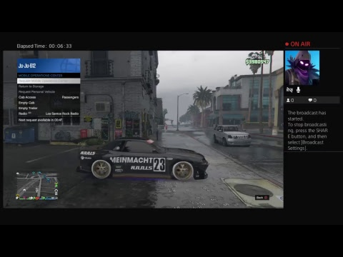 GTA 5 EASY SOLO CAR DUPLICATION GLITCH
