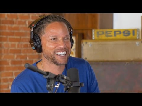 Cobi Jones on overcoming challenges, having swagger, and playing with a chip on his shoulder