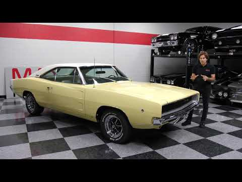 Video of '68 Charger - PCT3