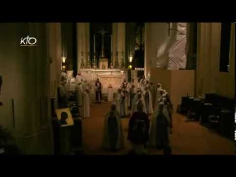 Vêpres et Eucharistie du 21 décembre 2013