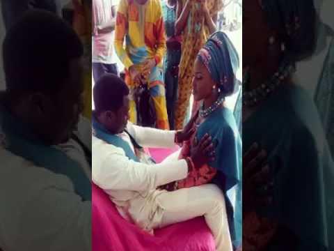 Fake Nigerian pastor in Kenya sucking female church member breast
