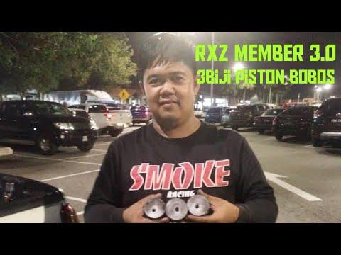 RIDE TERENGGANU   RXZ MEMBER 3.0 2019   SMOKE RACING   PART 1