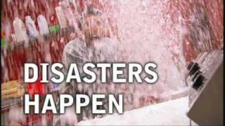 Angel Restoration - Rinse Cyclone