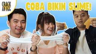 TUTORIAL BIKIN SLIME RASA KRATINGDAENG BARENG RIA YAYA RIYA! Video thumbnail