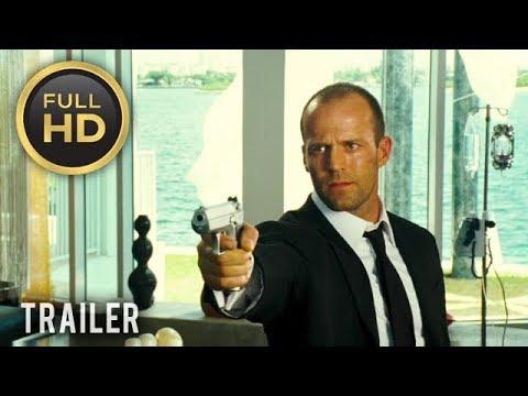 Transporter 2 Movie Trailer