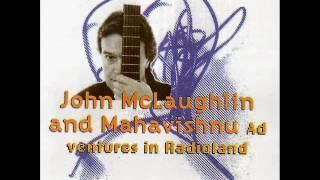 """The Wait"" (Jim Beard) - John McLaughlin & Mahavishnu"