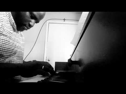 If I were a bell piano - kay benyarko