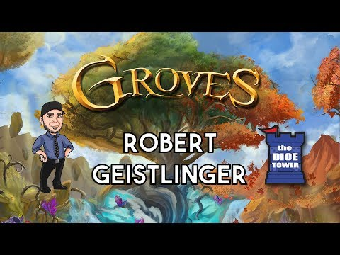 Groves Review - with Robert Geistlinger