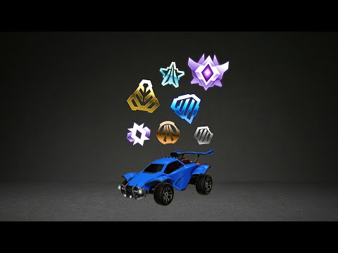 The Problem with Ranks in Rocket League