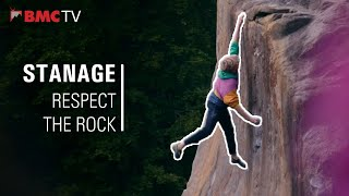 Respect the Rock: Stanage by teamBMC