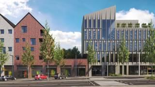 Swan Housing's Plans For Laindon Shopping Centre
