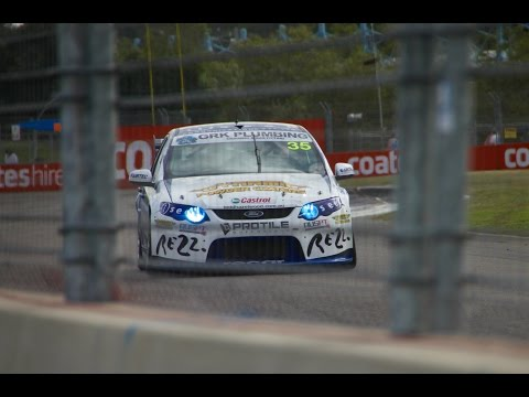 2015 Townsville 400 | Todd Hazelwood Overview