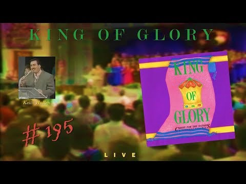 Christ For The Nations Institute- King Of Glory (Full) (1992)