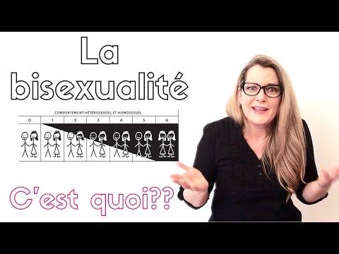 Anne-Marie t'explique – La bisexualité