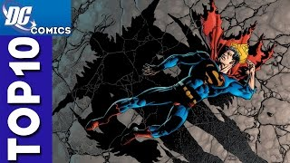 Top 10 Deaths From Justice League